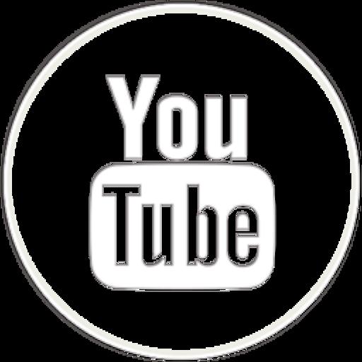 Questa immagine ha l'attributo alt vuoto; il nome del file è youtube-white-icon-9.png